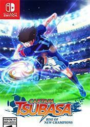 Buy Cheap Captain Tsubasa: Rise of New Champions NINTENDO SWITCH CD Key
