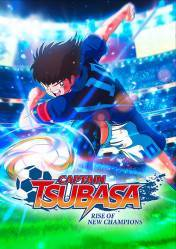 Buy Captain Tsubasa: Rise of New Champions PC CD Key