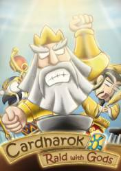 Buy Cheap Cardnarok: Raid with Gods PC CD Key