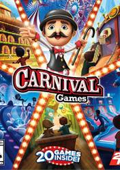 Buy Cheap Carnival Games PC CD Key