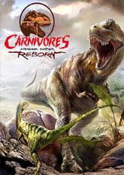 Buy Carnivores Dinosaur Hunter Reborn pc cd key for Steam
