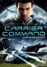 Buy Cheap Carrier Command Gaea Mission PC CD Key