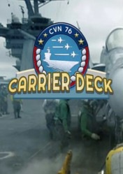 Buy Carrier Deck pc cd key for Steam