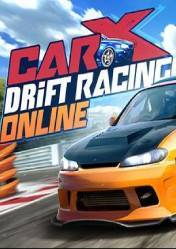 Buy Cheap CarX Drift Racing Online PC CD Key