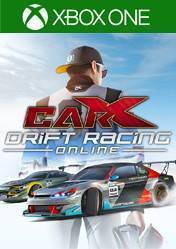 Buy Cheap CarX Drift Racing Online XBOX ONE CD Key