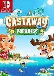 Buy Cheap Castaway Paradise NINTENDO SWITCH CD Key