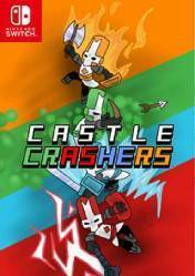 Buy Cheap Castle Crashers NINTENDO SWITCH CD Key