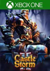 Buy Cheap CastleStorm 2 XBOX ONE CD Key