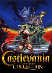 Buy Cheap Castlevania Anniversary Collection PC CD Key