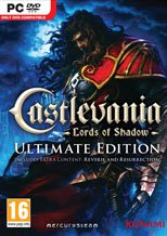 Buy Cheap Castlevania: Lords of Shadow Ultimate Edition PC CD Key