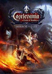 Buy Cheap Castlevania: LoS Mirror of Fate PC CD Key