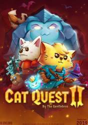 Buy Cat Quest II pc cd key for Steam