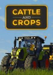 Buy Cheap Cattle and Crops PC CD Key