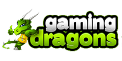 Gaming Dragons CD Keys Store