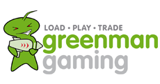 Greenmangaming CD Keys