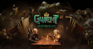 CD Projekt Red confirms Gwent's release date: October 23rd