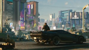 CD Projekt Red confirms the presence of Cyberpunk 2077 at the E3 2019