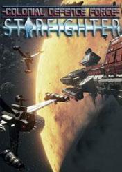 Buy Cheap CDF Starfighter VR PC CD Key
