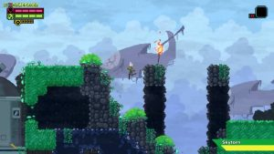 'Celeste' Developers Cancel Their New Metroidvania Game 'Skytorn'