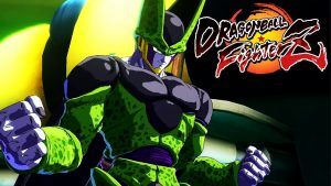 Cell joins the fight in a new Dragon Ball FighterZ's trailer