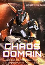 Buy Cheap Chaos Domain PC CD Key