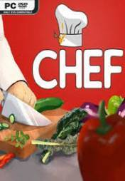 Buy Cheap Chef: A Restaurant Tycoon Game PC CD Key