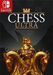 Buy Cheap Chess Ultra NINTENDO SWITCH CD Key