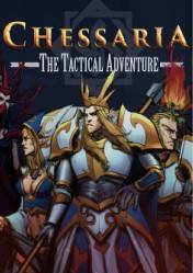 Buy Chessaria: The Tactical Adventure pc cd key for Steam