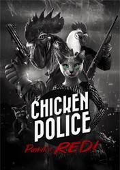 Buy Cheap Chicken Police PC CD Key