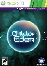 Buy Cheap Child Of Eden Xbox 360 PC CD Key