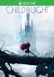 Buy Cheap Child of Light XBOX ONE CD Key