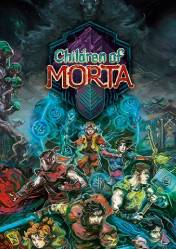 Buy Cheap Children of Morta PC CD Key
