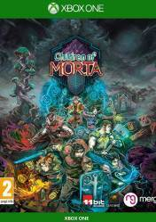 Buy Cheap Children of Morta XBOX ONE CD Key