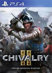 Buy Chivalry 2 PS4 CD Key