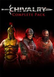 Buy Chivalry Complete Pack pc cd key for Steam