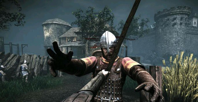 Chivalry: Medieval Warfare PC Screenshot