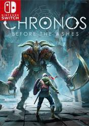 Buy Cheap Chronos Before the Ashes NINTENDO SWITCH CD Key