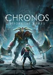 Buy Chronos: Before the Ashes pc cd key for Steam