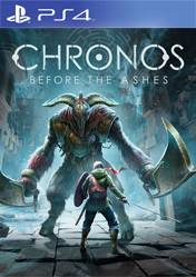 Buy Cheap Chronos Before the Ashes PS4 CD Key