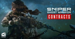 CI Games announces Sniper Ghost Warrior Contracts