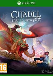 Buy Citadel: Forged with Fire Xbox One