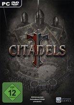Buy Cheap Citadels PC CD Key