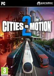 Buy Cheap Cities in Motion 2 PC CD Key