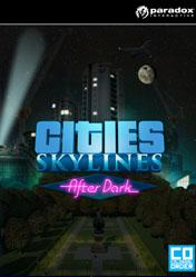 Buy Cities Skylines After Dark DLC PC CD Key