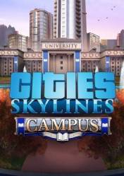 Buy Cheap Cities: Skylines Campus PC CD Key