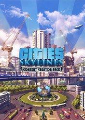 Buy Cheap Cities Skylines Community Content Bundle PC CD Key