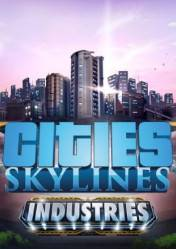 Buy Cheap Cities: Skylines Industries PC CD Key