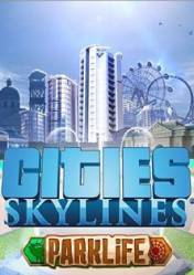 Buy Cheap Cities: Skylines Parklife PC CD Key