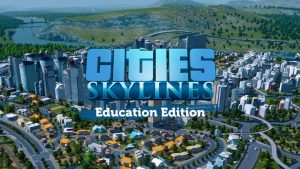 Cities: Skylines partners with Teacher Gaming to publish an education edition of the game