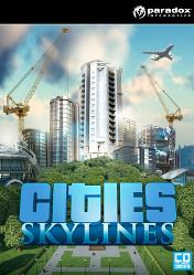 Buy Cheap Cities Skylines PC CD Key